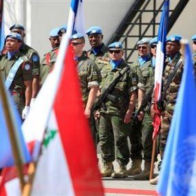 إصابة 90 جنديا من قوات اليونيفيل بفيروس كورونا