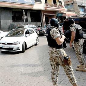 ارهابي يتاجر بالأسلحة مرتبط ببدر والمولوي وفضل شاكر!