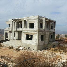 بالصورة: خبر سار لمن يريد بناء منزل في لبنان