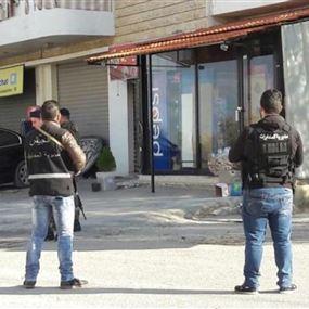 سقوط أحمد حسين صفوان في قبضة الجيش