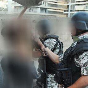 5 أشخاص بقبضة الأمن العام.. أحدهم سمسار ومشعوز!