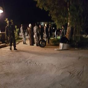 قنبلة يدوية قرب منزل الشيخ