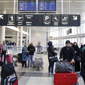 شتائم وتضارب بين مدير مطار بيروت ونائبه!
