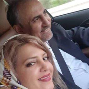 مستشار الرئيس الإيراني يعترف بقتل زوجته!