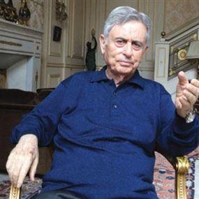 وفاة عبد الحليم خدام في فرنسا عن عمر يناهز الـ 88 عاما