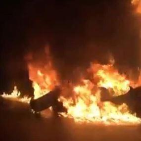 ماذا جرى ليلاً أمام مرفأ طرابلس؟