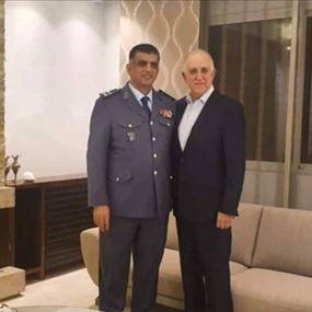 وزير الداخلية الجديد في أول تصريح له: أداء اللواء عثمان كان مميزاً