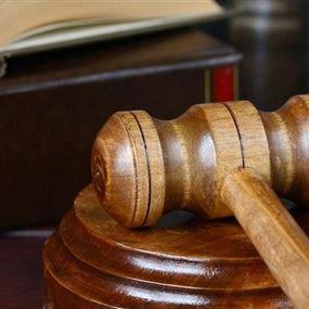 التشكيلات القضائية أصبحت شبه جاهزة