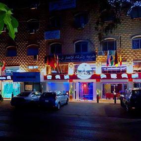 رفعت السوقي يفتتح مطعمه الأول في لبنان