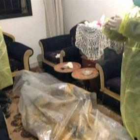 معلومات جديدة عن الخياطة التي عُثر عليها بعد شهر ونصف جثة