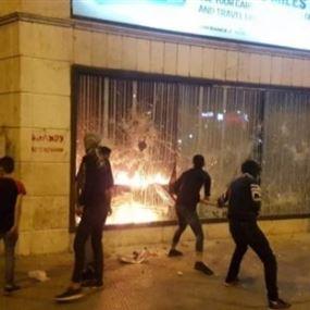 لبنان على أعتاب السيناريو الأسود