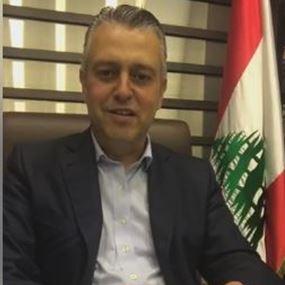 أول بث مباشر للنائب هادي حبيش عبر الفيسبوك