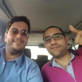 الافراج عن الناشط الكتائبي الياس حداد