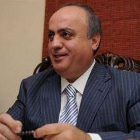 وهاب: اليوم أطلق سراح ضابط رغم الإعترافات عليه بأنه قبض أموالا