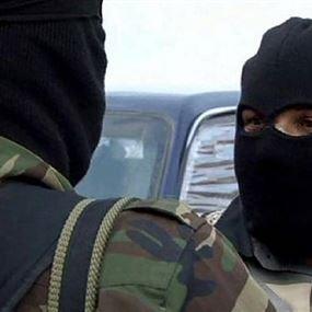 شعبة المعلومات كانت بالمرصاد.. آخر فنون داعش في لبنان!