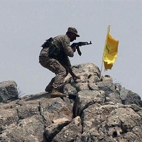 اكبر معاقل النصرة تحت سيطرة حزب الله
