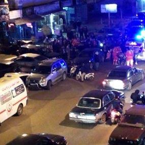 إشكال وتضارب بالسكاكين في طرابلس