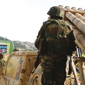 حزب الله سيردّ بعد عاشوراء...