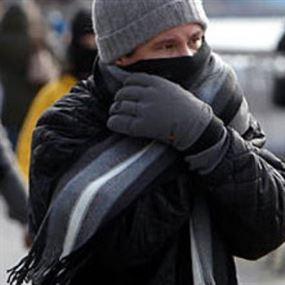 العلماء يكشفون الصلة بين الطقس البارد والسرطان
