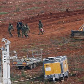 إسرائيل تستعد لحرب لبنان الثالثة (فيديو)