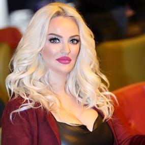 ريما ديب: تعرضت لمحاولة قتل في بيروت!