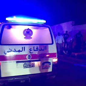 مقتل طفل اثر سقوطه من الطابق الـ11 في بيروت
