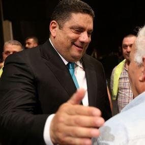 جوان حبيش: لن ألبي الإستدعاء لا بالشكل ولا بالمضمون