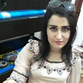 روناهي عثمان خرجت من منزل ذويها ولم تعد