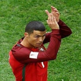 تصرف نبيل من رونالدو في بطولة كأس القارات!