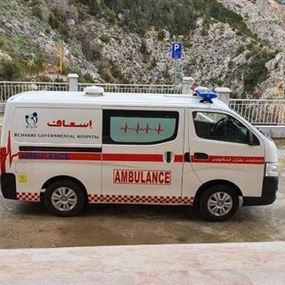 مستشفى بشري: 11 إصابة بفيروس كورونا في المدينة