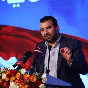 عواد: لن اشتري مقعدًا في المجلس النيابي