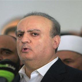 وهاب: لمنع بعض القضاة من تلقي قسائم بنزين!