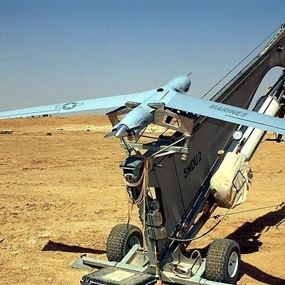 طائرات اميركية من دون طيار إلى الجيش اللبناني