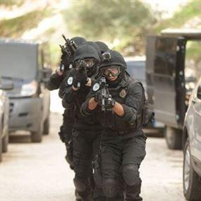 تاجر اسلحة ومخدرات في قبضة الشرطة القضائية