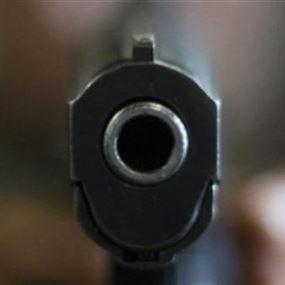 بالفيديو: مطاردة توتر وشهر اسلحة في الجاموس