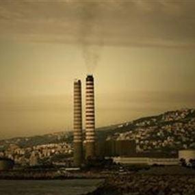 بلدية زوق مكايل: الوضع في معمل الزوق الحراري أصبح آمنا