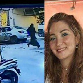 ضرب بناته وسمم لولده.. وقتل زوجته ندى رمياً بالرصاص!