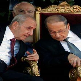لهذه الأسباب قرر حزب الله عدم التوسط بين عون وبري