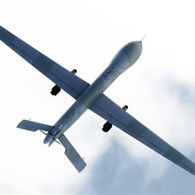 طائرات دون طيار تحمل حقائب صغيرة.. واكتشاف مفاجأة