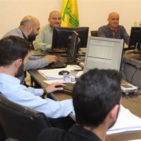 حزب الله يرد على وئام وهاب
