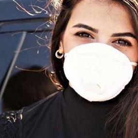 قناة الجديد توضح حقيقة وضع الزميلة راشيل الحسيني الصحي