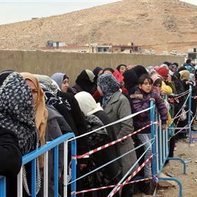 خطة لعودةِ النازحين السوريين إلى بلادهم