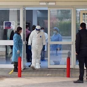 ماذا يُخفي فيروس كورونا للبنانيين في الأيام المقبلة؟