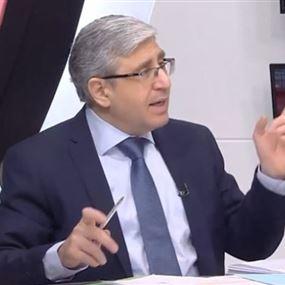 طارق المجذوب: موعد الإمتحانات الرسمية ثابت ولن يتغيّر