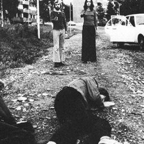 نساء الموساد: اغتيال في بيروت واختطاف وحضور غير مشكوك فيه