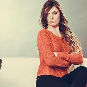 9 علامات تشير إلى أنك لست سعيداً في زواجك
