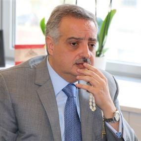 إرسلان: قاتل علاء أبو فخر كان معروفاً بأدائه المشبوه!