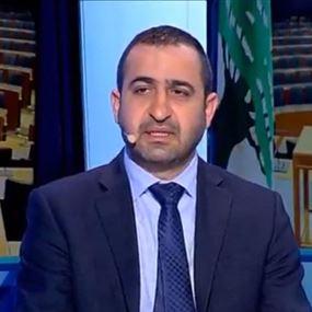بالفيديو.. وزير المهجّرين: راتبي ثمانية ملايين ليرة ولا يكفيني!