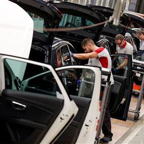 سبعون كلغ كوكايين داخل سيارة مستوردة الى لبنان