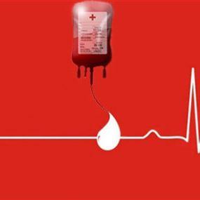 مريض بحاجة الى دم AB-